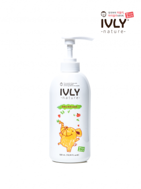 IVLY Baby Dish Wash 500ml