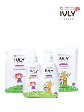 IVLY Economical Set